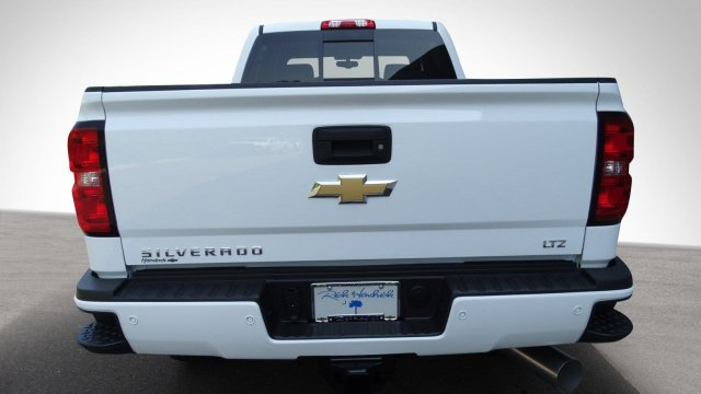 2018 Silverado 2500 Crew Cab, Pickup #180158 - photo 7