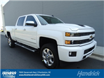 2018 Silverado 2500 Crew Cab Pickup #180158 - photo 1