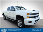 2018 Silverado 2500 Crew Cab,  Pickup #180158 - photo 1