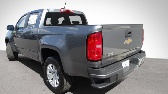 2018 Colorado Crew Cab, Pickup #180159 - photo 6