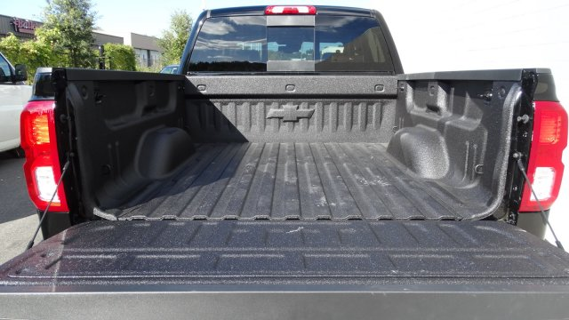 2018 Silverado 1500 Crew Cab 4x4 Pickup #180163 - photo 12