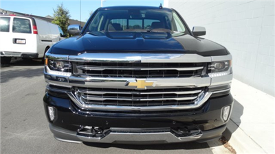 2018 Silverado 1500 Crew Cab 4x4 Pickup #180163 - photo 4