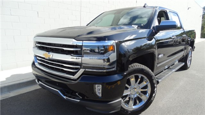 2018 Silverado 1500 Crew Cab 4x4 Pickup #180163 - photo 5