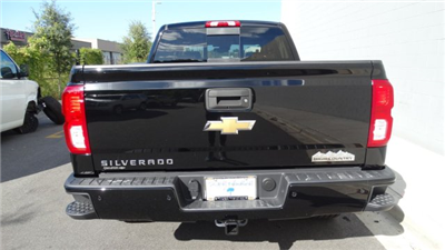 2018 Silverado 1500 Crew Cab 4x4 Pickup #180163 - photo 7