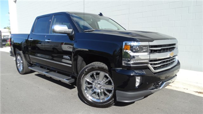 2018 Silverado 1500 Crew Cab 4x4 Pickup #180163 - photo 8