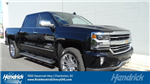 2018 Silverado 1500 Crew Cab 4x4 Pickup #180163 - photo 1