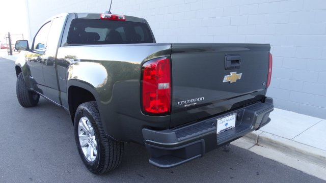 2018 Colorado Extended Cab Pickup #180165 - photo 5