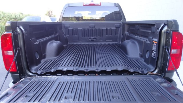 2018 Colorado Extended Cab Pickup #180165 - photo 7