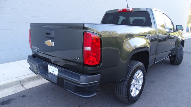 2018 Colorado Extended Cab Pickup #180165 - photo 2