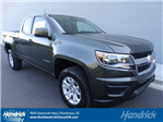 2018 Colorado Extended Cab Pickup #180165 - photo 1