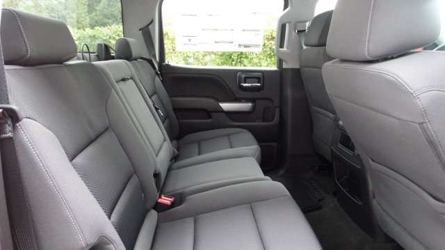 2018 Silverado 1500 Crew Cab 4x4, Pickup #180174 - photo 31