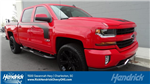 2018 Silverado 1500 Crew Cab 4x4 Pickup #180174 - photo 1