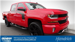 2018 Silverado 1500 Crew Cab 4x4, Pickup #180174 - photo 1
