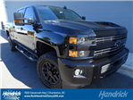 2018 Silverado 2500 Crew Cab 4x4 Pickup #180218 - photo 1