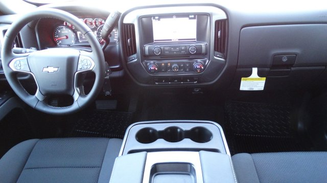 2018 Silverado 1500 Extended Cab 4x4 Pickup #180220 - photo 29