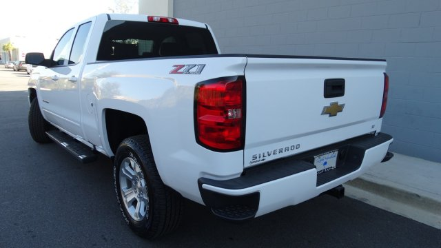 2018 Silverado 1500 Extended Cab 4x4 Pickup #180220 - photo 5