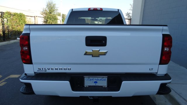 2018 Silverado 1500 Extended Cab 4x4 Pickup #180220 - photo 6