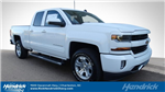 2018 Silverado 1500 Double Cab 4x4, Pickup #180220 - photo 1