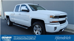 2018 Silverado 1500 Extended Cab 4x4 Pickup #180220 - photo 1