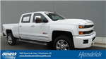 2018 Silverado 2500 Crew Cab 4x4 Pickup #180261 - photo 1