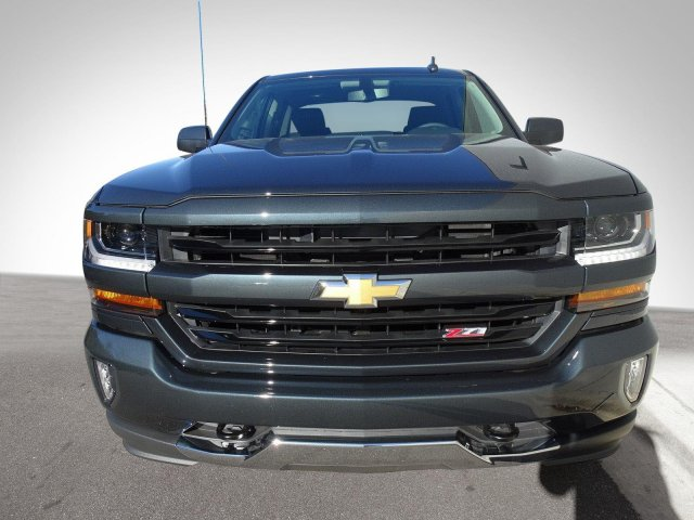 2018 Silverado 1500 Double Cab 4x4, Pickup #180263 - photo 3