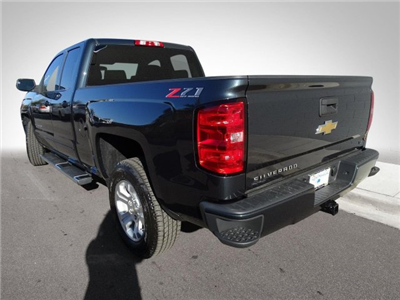 2018 Silverado 1500 Double Cab 4x4, Pickup #180263 - photo 7