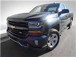 2018 Silverado 1500 Double Cab 4x4, Pickup #180263 - photo 4