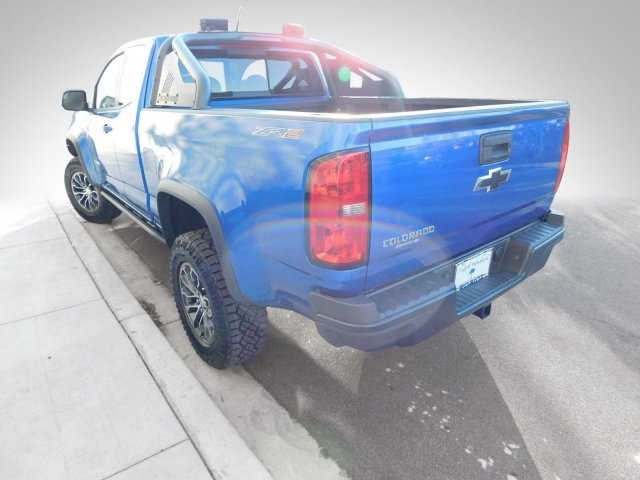 2018 Colorado Extended Cab 4x4, Pickup #180270 - photo 6