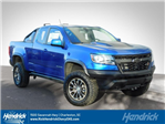 2018 Colorado Extended Cab 4x4, Pickup #180270 - photo 1