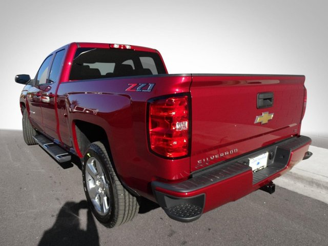 2018 Silverado 1500 Double Cab 4x4, Pickup #180274 - photo 7