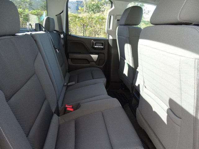 2018 Silverado 1500 Double Cab 4x4, Pickup #180274 - photo 31