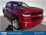 2018 Silverado 1500 Double Cab 4x4, Pickup #180274 - photo 1