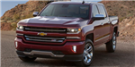 2018 Silverado 1500 Crew Cab 4x4 Pickup #180276 - photo 1