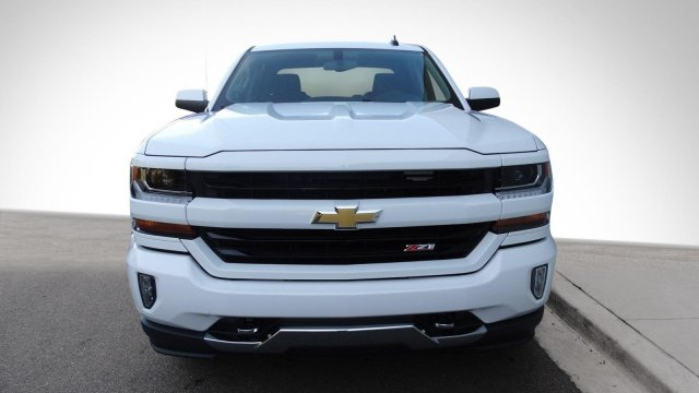2018 Silverado 1500 Crew Cab 4x4, Pickup #180283 - photo 10