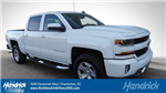 2018 Silverado 1500 Crew Cab 4x4, Pickup #180283 - photo 1
