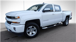 2018 Silverado 1500 Crew Cab 4x4, Pickup #180283 - photo 8