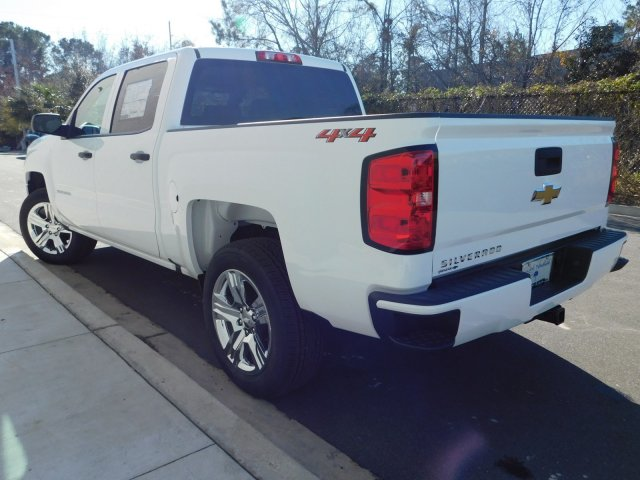 2018 Silverado 1500 Crew Cab 4x4 Pickup #180285 - photo 6