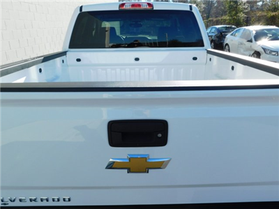 2018 Silverado 1500 Crew Cab 4x4 Pickup #180285 - photo 8