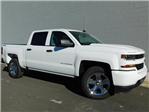 2018 Silverado 1500 Crew Cab 4x4 Pickup #180285 - photo 11