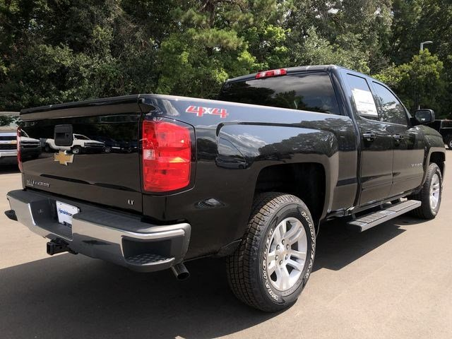 2018 Silverado 1500 Double Cab 4x4,  Pickup #180286 - photo 2