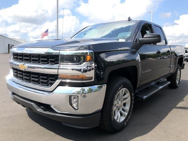 2018 Silverado 1500 Double Cab 4x4,  Pickup #180286 - photo 6