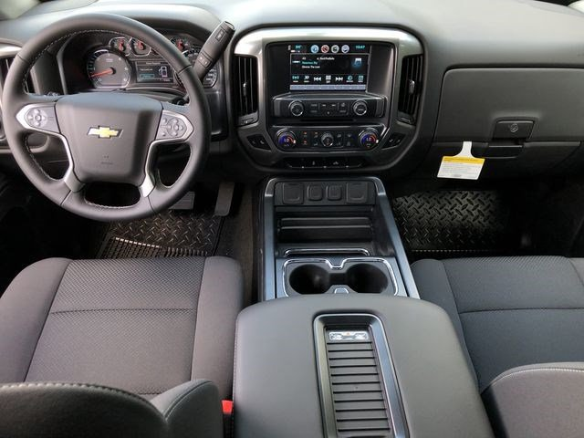 2018 Silverado 1500 Double Cab 4x4,  Pickup #180286 - photo 22