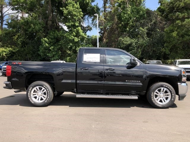 2018 Silverado 1500 Double Cab 4x4,  Pickup #180286 - photo 38