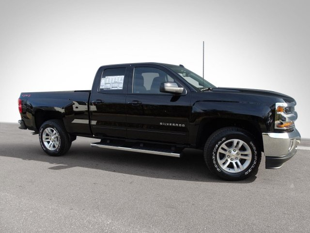 2018 Silverado 1500 Double Cab 4x4, Pickup #180286 - photo 10
