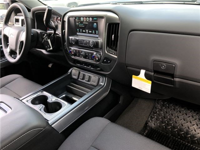 2018 Silverado 1500 Double Cab 4x4,  Pickup #180286 - photo 17