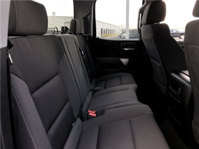 2018 Silverado 1500 Double Cab 4x4,  Pickup #180286 - photo 20