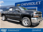2018 Silverado 1500 Double Cab 4x4,  Pickup #180286 - photo 1