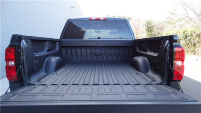 2018 Silverado 1500 Crew Cab 4x4, Pickup #180294 - photo 7