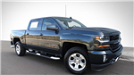 2018 Silverado 1500 Crew Cab 4x4, Pickup #180294 - photo 3