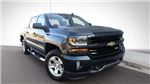 2018 Silverado 1500 Crew Cab 4x4, Pickup #180294 - photo 4